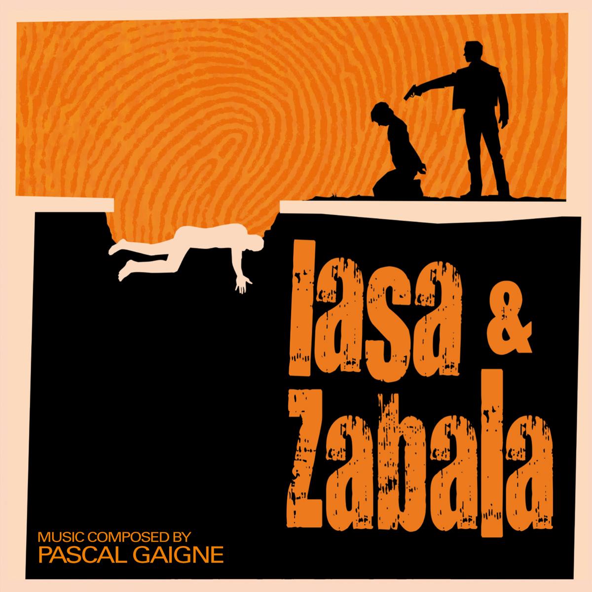 Lasa & Zabala