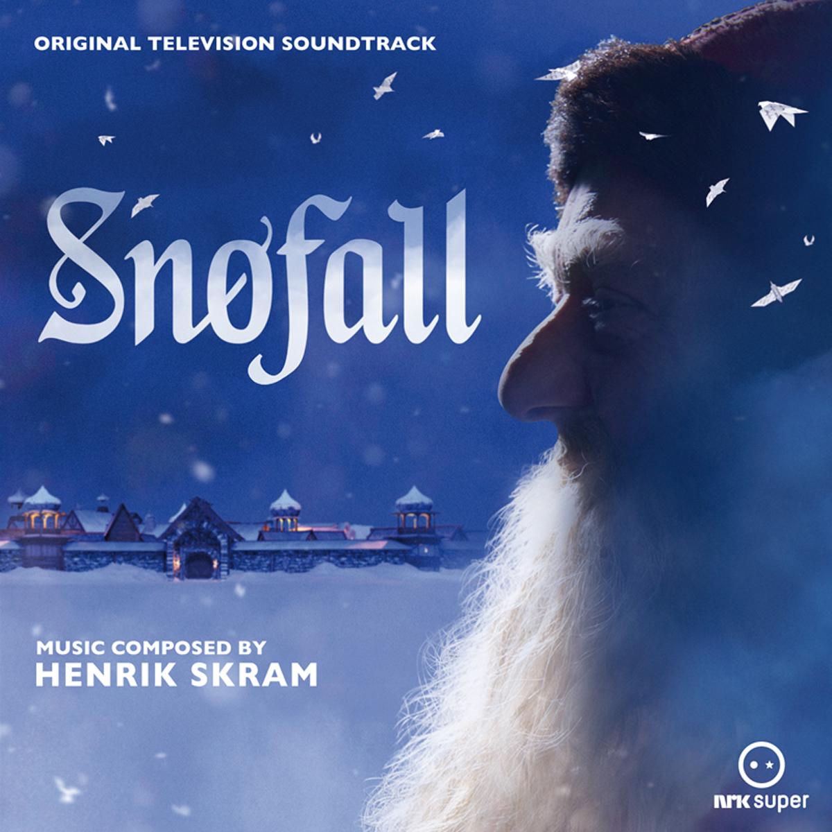 Snøfall (2-CD)