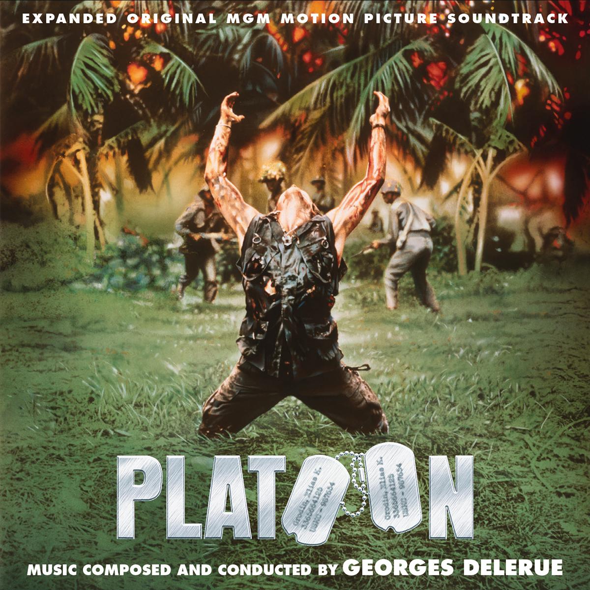 Platoon Oscars